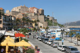 A la découverte de la ville de Calvi et de sa citadelle