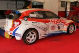 Finale du Trophée Andros 2007 à Super Besse - Journée du vendredi