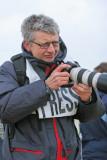 Christophe Gronnier pendant L'Enduropale 2007