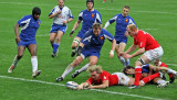 2007 - Tournoi des VI nations - Match France / Pays de Galles