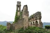 Découverte de la Castaniccia - Les ruines du couvent d'Orezza