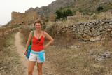 Découverte des ruines du village d'Occi