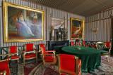 Visite du chateau de la Malmaison à Rueil-Malmaison