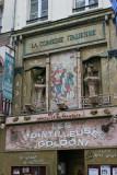 Visite du quartier de Montparnasse - La comédie Italienne