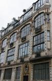 Visite du quartier de Montparnasse