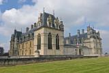 2007 - Visite du chateau d'Ecouen et de son musée de la Renaissance