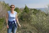 Vacances dans le Roussillon - Promenade près de Lodève