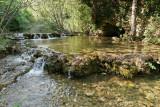 Les gorges de l'Infernet, près de Saint-Guilhem-le-Désert