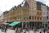 Visite de la ville de Lille
