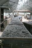Visite de la mine de charbon Delloye à Lewarde