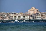 2007 - Vacances en Sicile - Syracuse