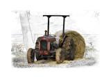 Fergie Tractor