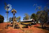 Etta Pub windmill