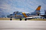 Airshow...F-86