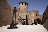 The castle of Mondavio