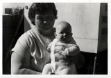 Mum & Amanda
