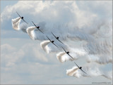 GEICO Skytypers Air Show Team
