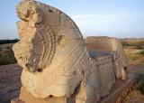Ruins of ancient Shush