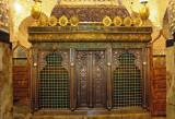 Tomb of Daniel, modern Shush
