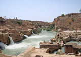 Shushtar watermills