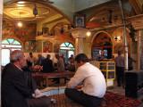 Traditional Tea House,