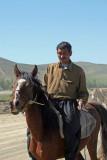 Qashqa'i nomad