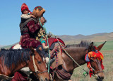 Qashqa'i nomads
