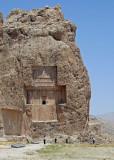 Tomb of Darius the Great
