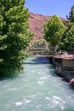 Shur River, Alborz Mountains