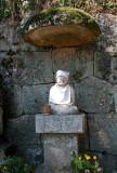 Jizo, god for departed children