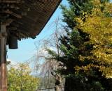 Okute temple