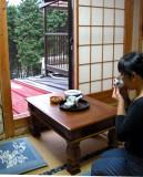 Shinchaya Tea House ryokan