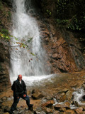 Odaki-Medaki (Man-Woman) waterfalls