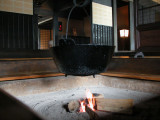 Restored Tsumago honjin