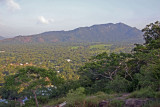 View from Dambulla