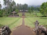 Temple terraces