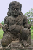 Dwarapala, temple guardian