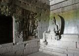 Bodhisattva image, Plaosan