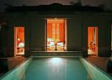 Amanjiwo, Borobudur pool suite