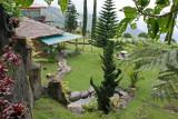 Sukuh Cottage, Gunung Lawu