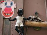 Shop front, Havana Vieja