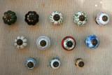 Doorknobs, Colonial Art Museum