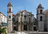 Catedral de San Cristobal de Havana