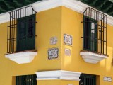 Street corner, Havana Vieja
