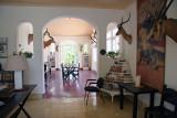 Hemingway's house at San Francisco de Paula