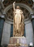 Statue of the Republic, Capitolio Nacional
