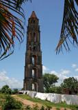 Manaca Iznaga, Valle de los Ingenios