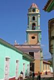 Museo da la Lucha Contra Bandidos