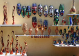 Handicrafts for sale