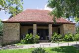 Hacinda Union, old coffee estate